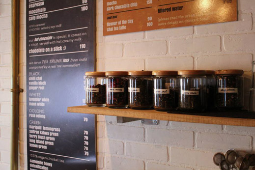 Bombay Coffee Roasters