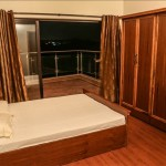 Anantam - Master Bedroom with Sea View